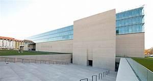 B Und B Italia München : gyptisches museum und filmhochschule in m nchen beton kultur baunetz wissen ~ Markanthonyermac.com Haus und Dekorationen
