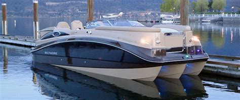 Dream Boat Water by Biltmore 3 Series Fiberglass Pontoon Google Search