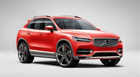 2019 Volvo Xc40  Preview, Design, Engine