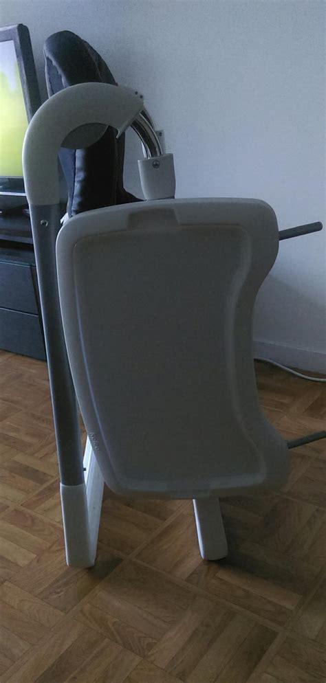 Chaise Haute Kaléo Bebe Confort Avis