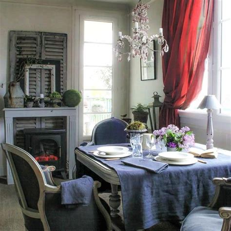 22 country decorating ideas for modern dining room decor