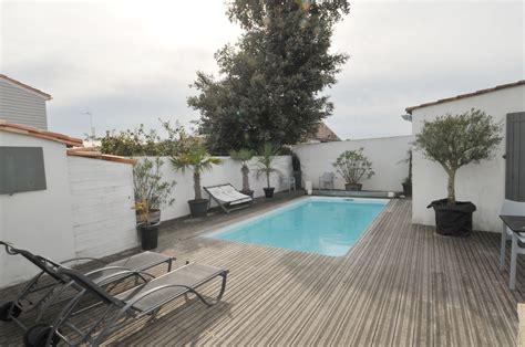 location de vacances le bois plage en re villa avec piscine n 176 0389 disponible