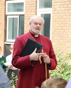 Biography - Bishop of London