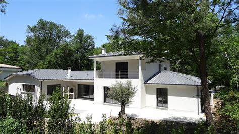 maison avec piscine entre libourne et bordeaux with combien coute une maison neuve de 100m2