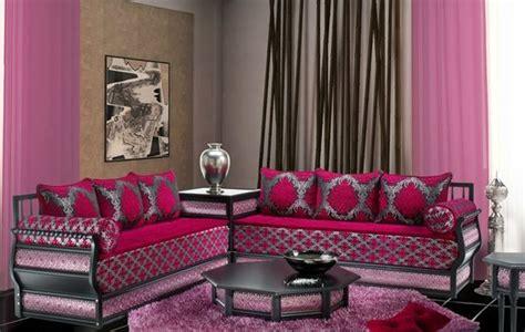 salon marocain moderne arabesque pink salon marocain and salons