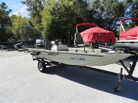 Craigslist Used Boats In Georgia by Evans New And Used Boats For Sale