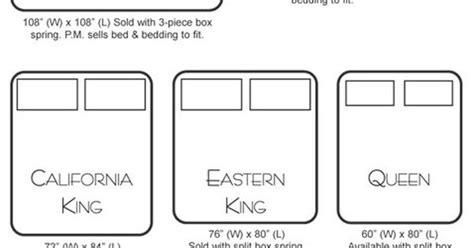 alaskan king mattress always handy to mattress sizes when thinking about