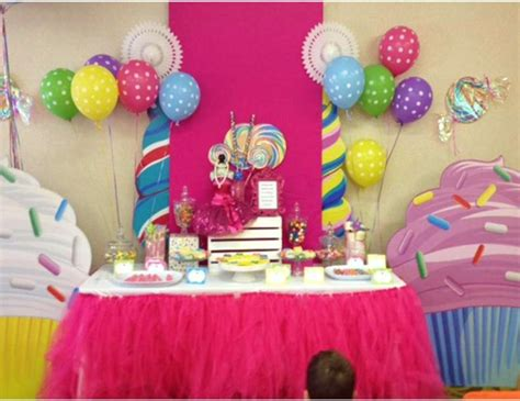 """Candy, Candyland, Candy Land  Birthday """"candy Land"""