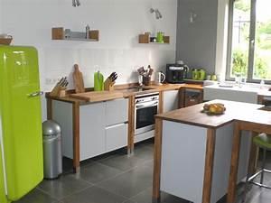 Ikea Küche Günstig : modulk che g nstig ~ Markanthonyermac.com Haus und Dekorationen