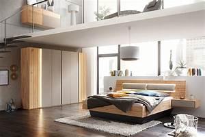 Möbel Schlafzimmer Komplett : lava schlafzimmer thielemeyer naturbuche m bel letz ihr online shop ~ Markanthonyermac.com Haus und Dekorationen