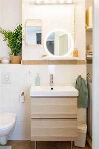 Badezimmer Ideen Ikea : die besten 25 ikea badezimmer ideen auf pinterest ikea badezimmerideen bad apotheke und ikea ~ Markanthonyermac.com Haus und Dekorationen