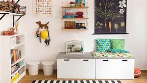 Aufbewahrung Regal Kinderzimmer : kinderzimmer aufbewahrung box bibkunstschuur ~ Markanthonyermac.com Haus und Dekorationen