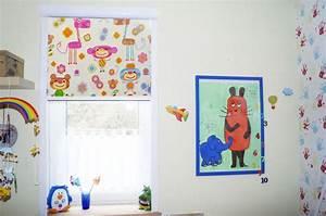 Plissee Verdunkelung Kinderzimmer : kinderzimmer rollo ~ Markanthonyermac.com Haus und Dekorationen