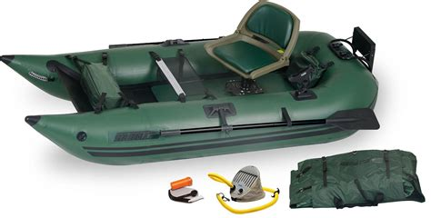 Inflatable Pontoon Boat Modifications by Best Inflatable Pontoon Boats For Fishing 2017 With Reviews