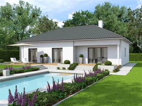 Bungalow Family Vii  Variohaus Prefabricated Houses