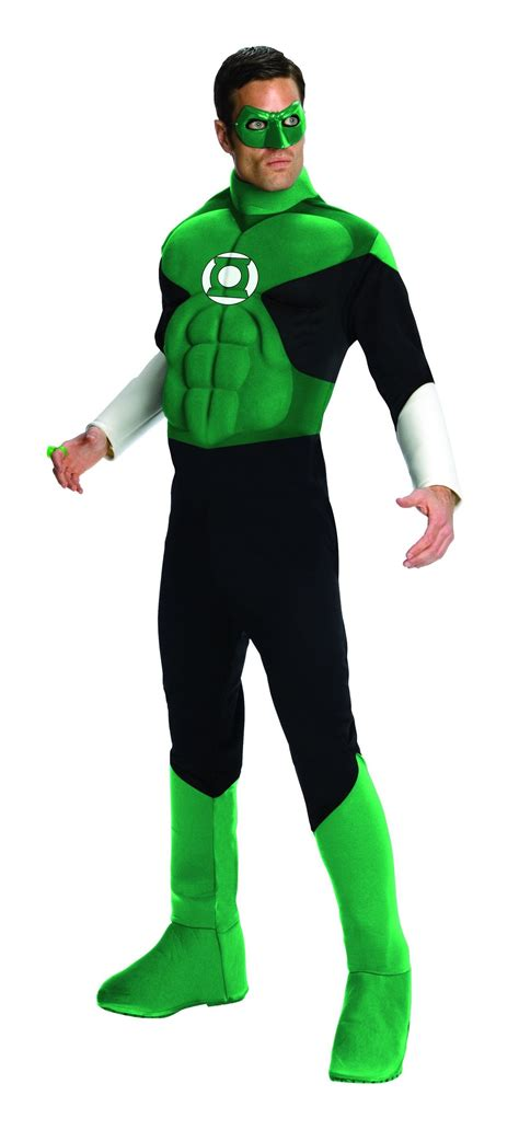 green lantern chest costume 48 99 the costume land