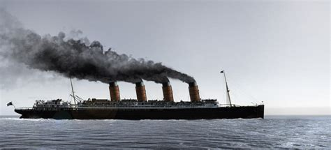 100th anniversary of the sinking of the rms lusitania fimfiction