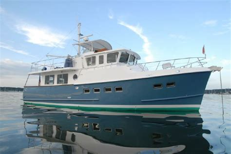 Ocean Boats For Sale Massachusetts by 1999 Selene 47 Ocean Trawler Power Boat For Sale Www