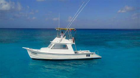 Deep Sea Boats by Cozumel Deep Sea Fishing Charter Adventure Cozumel