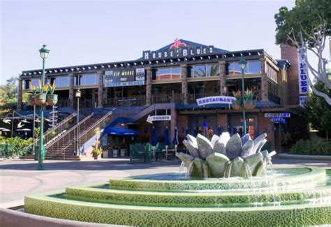 House Of Blues Anaheim Garden Walk house of blues says goodbye to downtown disney and hello