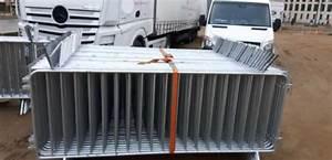 Transporter Mieten Frankfurt : absperrgitter mieten in frankfurt am main z b f r eine promoaktion gitter ~ Markanthonyermac.com Haus und Dekorationen