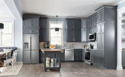 The Full Kitchen Reveal Chris Loves Julia Rustic Home Office Furniture St Cloud Mn Library Sweet 3d World Store Bar Cabinet For Sale From Model Homes Showtyme Online