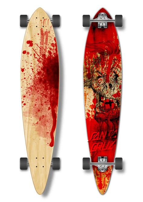 17 Best Ideas About Longboard Decks On Pinterest