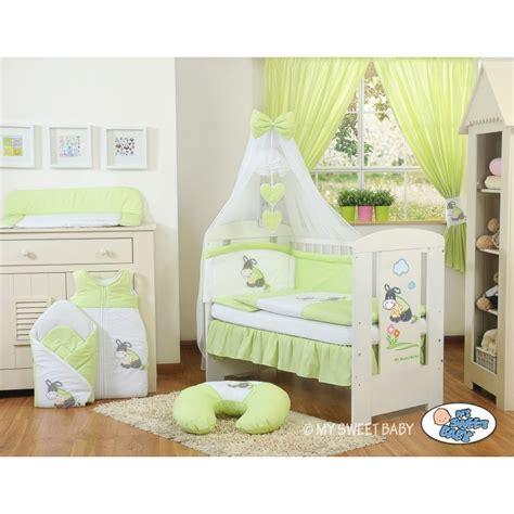 lit pour enfant parure verte motif 226 ne lit pour b 233 b 233 avec matelas