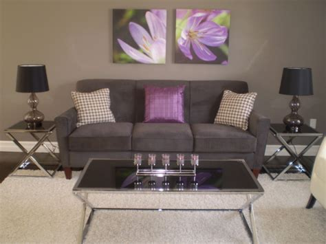 grey and purple living room pictures information about rate my space questions for hgtv