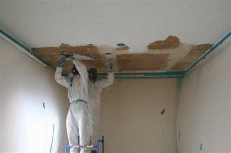 asbestos ceiling removal in santa ca aqhi inc