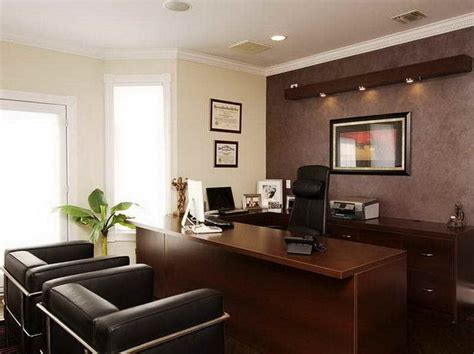 10 References For Your Home Office Paint Colors