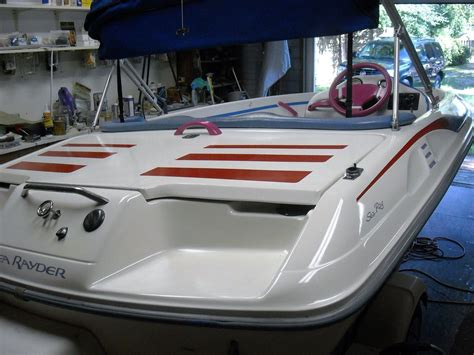 Sea Ray Boats For Sale Us by Sea Ray Jet Boat 1994 For Sale For 1 Boats From Usa