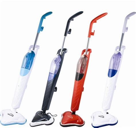 benefits of using best steam mop for hardwood floors