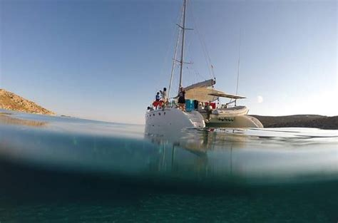 Catamaran Cruise Santorini Tripadvisor by 25 Best Things To Do In Greece 2018 With Photos