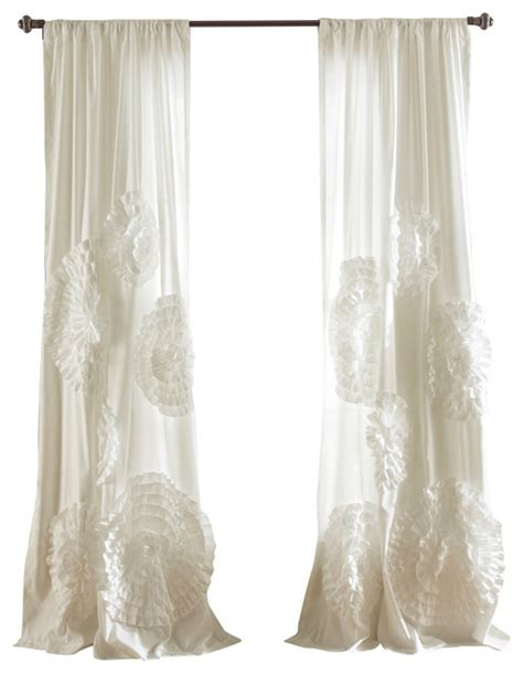 serena window curtain curtains by lush decor