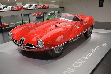 Alfa Romeo Disco Volante Wikipedia