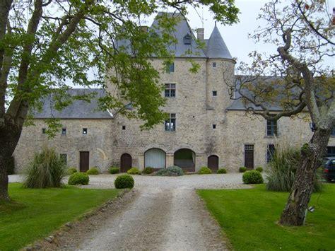 panoramio photo of chateau sainte du mont