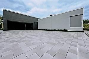 Platten Für Einfahrt : belpasso pflaster und platten f r garten und haus ~ Markanthonyermac.com Haus und Dekorationen