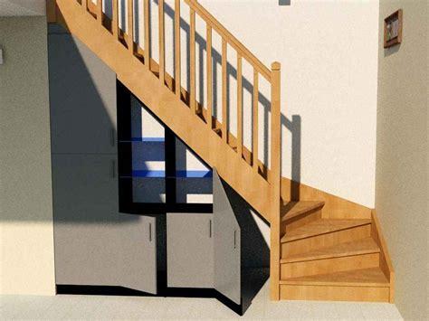 amenagement sous escalier leroy merlin maison design