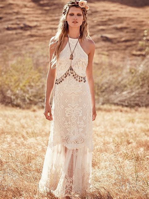 Boho Chic Wedding Dresses For Summer 2018  Fashiongumm. Bridesmaid Dresses Philippines Wedding. Wedding Dress Too Short Front. Backless Wedding Dresses Under $200. Gold Wedding Dresses Lace. Halter Wedding Dresses Canada. Wedding Dresses With Silver. Casual Beach Wedding Dresses For Mother Of The Groom. Tea Length Wedding Dresses Sleeves