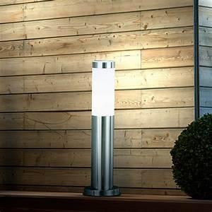 Terrasse Lampen Led : terrasse beleuchtung led 6 watt edelstahl balkonleuchte lampe veranda licht ebay ~ Markanthonyermac.com Haus und Dekorationen