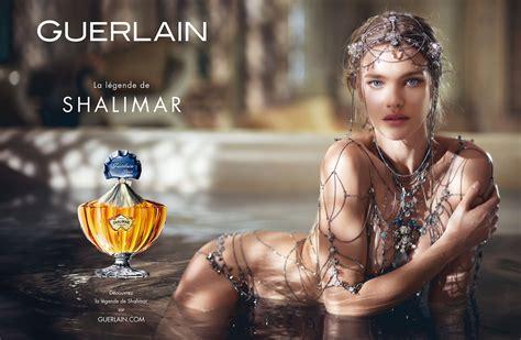» La Légende De Shalimar  Le Film Tv Guerlain