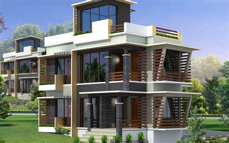 Exclusive House Elevations In India Read On! — House
