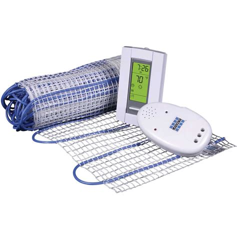 laticrete floor heat kit contractors direct