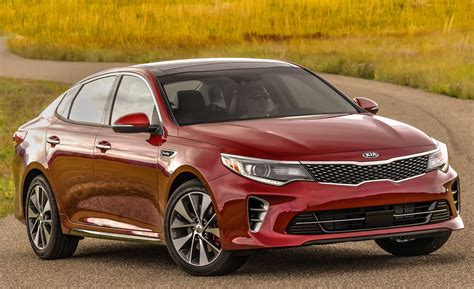 2017  2018 Kia Optima For Sale In Dallas, Tx Cargurus