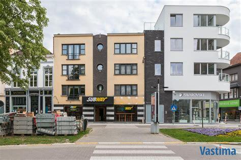 Woning Te Huur Aalst by Appartement Of Huis Te Huur Vastima