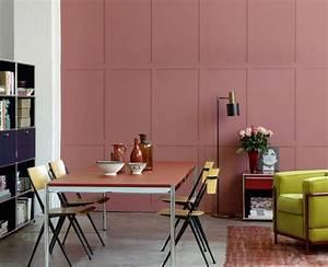Einrichten Mit Farben : wohnen mit farben wand in rot bild 10 sch ner wohnen ~ Markanthonyermac.com Haus und Dekorationen