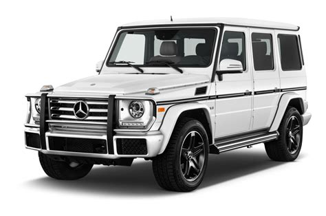 2017 Mercedes-benz G-class Reviews And Rating