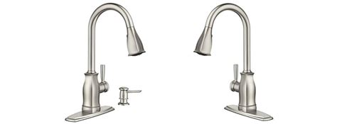 Top 10 Best Pull Down Kitchen Faucets 2018 Reviews