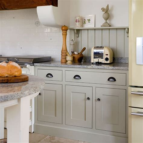 Kitchen Sink Makers by Neutral Shaker Style Kitchen Kitchen Decorating